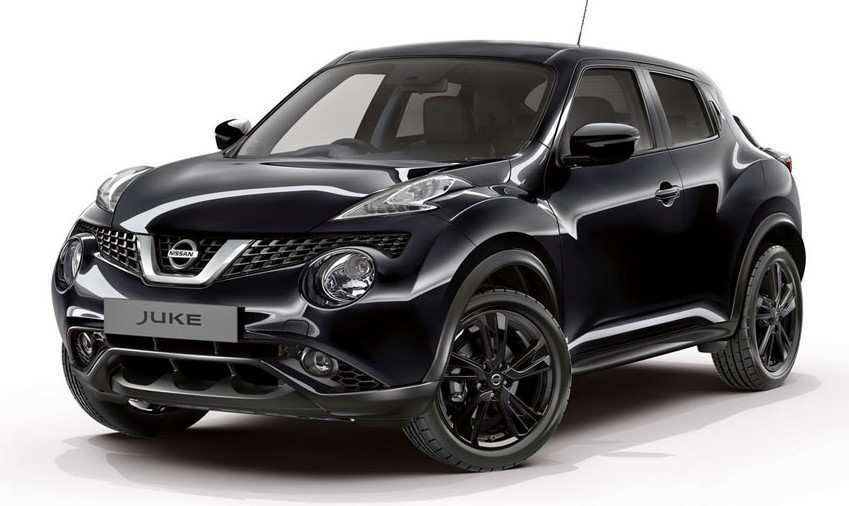 59 The Nissan Juke 2020 Price Speed Test