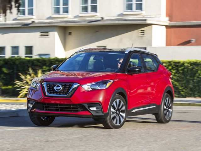 59 The Nissan Kicks Awd 2020 Performance And New Engine