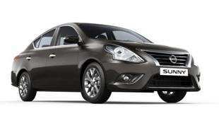 59 The Nissan Sunny 2019 Release Date