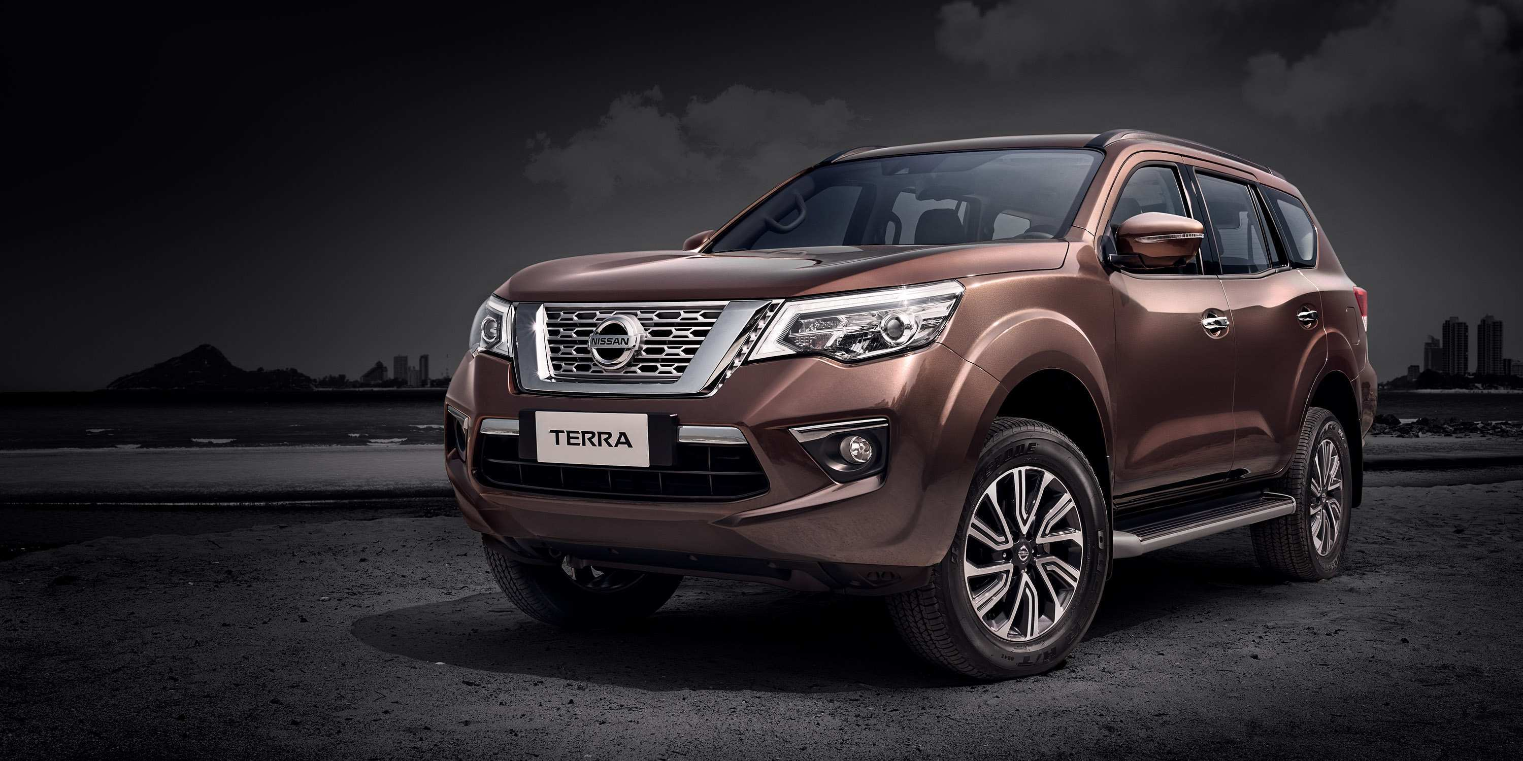 59 The Nissan Terra 2019 Philippines Configurations