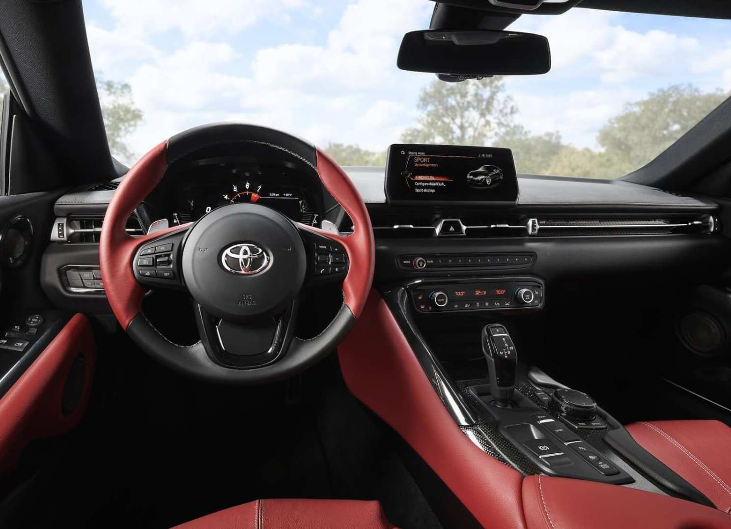 59 The Supra Toyota 2019 Style