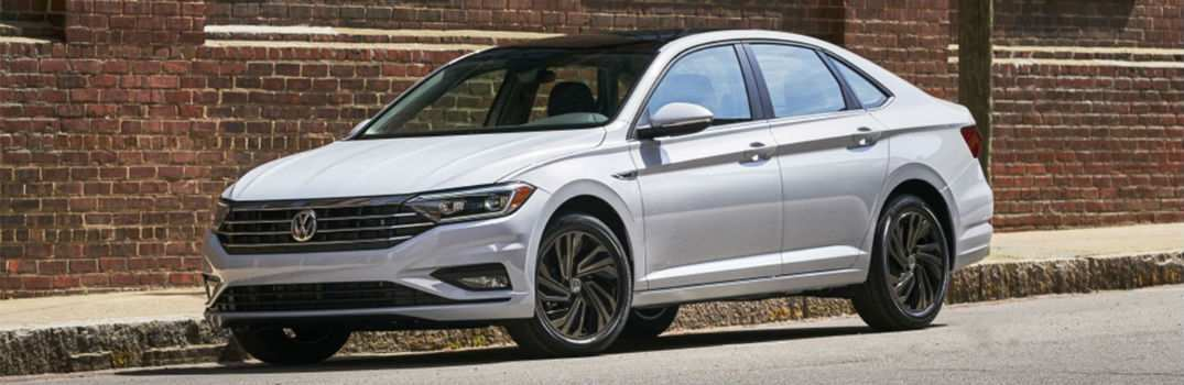 59 The Volkswagen Jetta 2019 Horsepower Price And Review