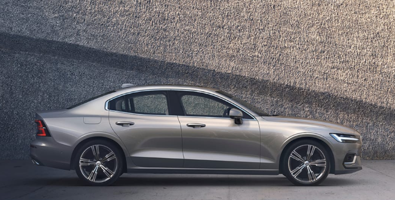 59 The Volvo 2019 Release Date Redesign And Review