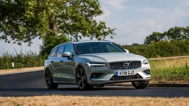 59 The Volvo Speed Limit 2020 Research New
