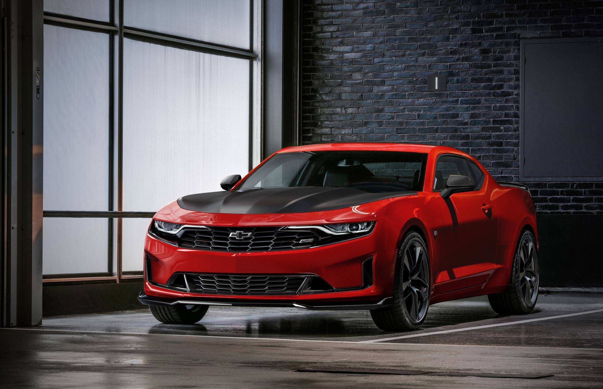 60 A 2019 Chevy El Camino Price And Review