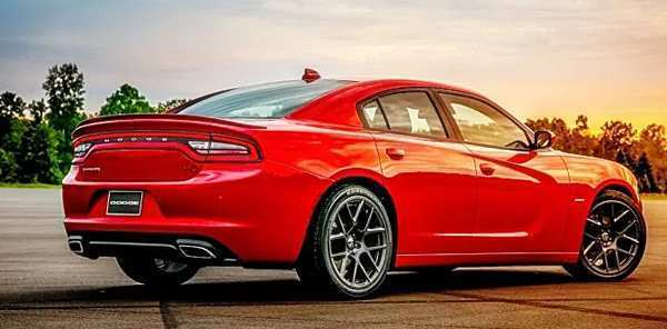 60 A 2019 Dodge Avenger Review And Release Date