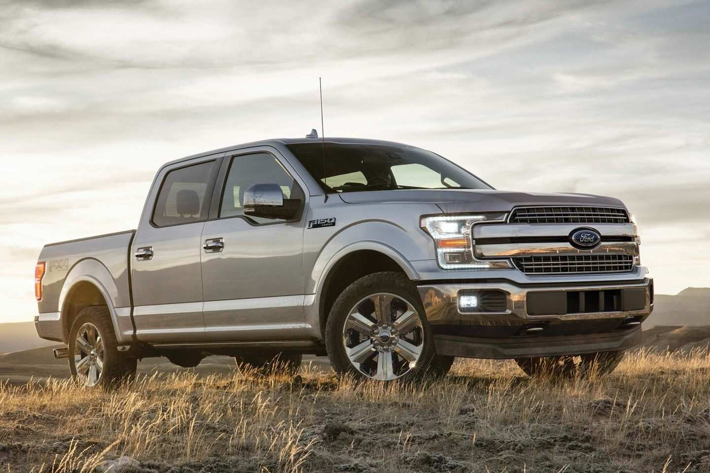 60 A 2019 Ford F150 Performance And New Engine