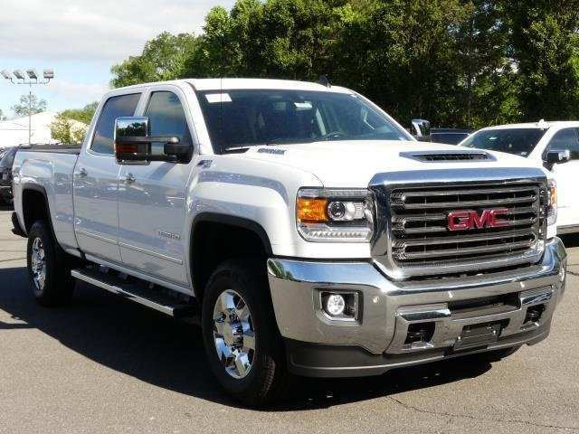 60 A 2019 GMC Sierra 2500Hd Price Design And Review