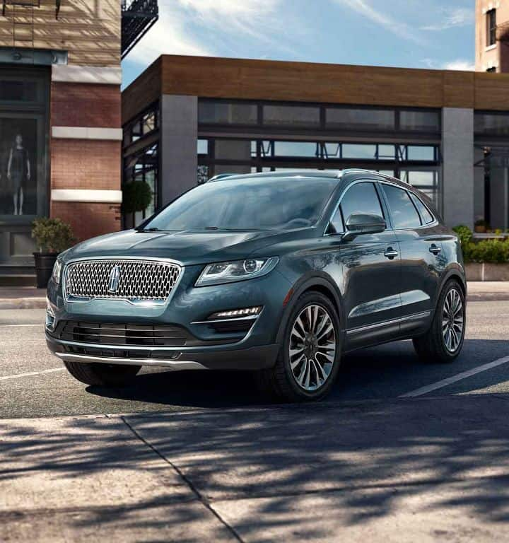60 A 2019 Lincoln MKC Research New