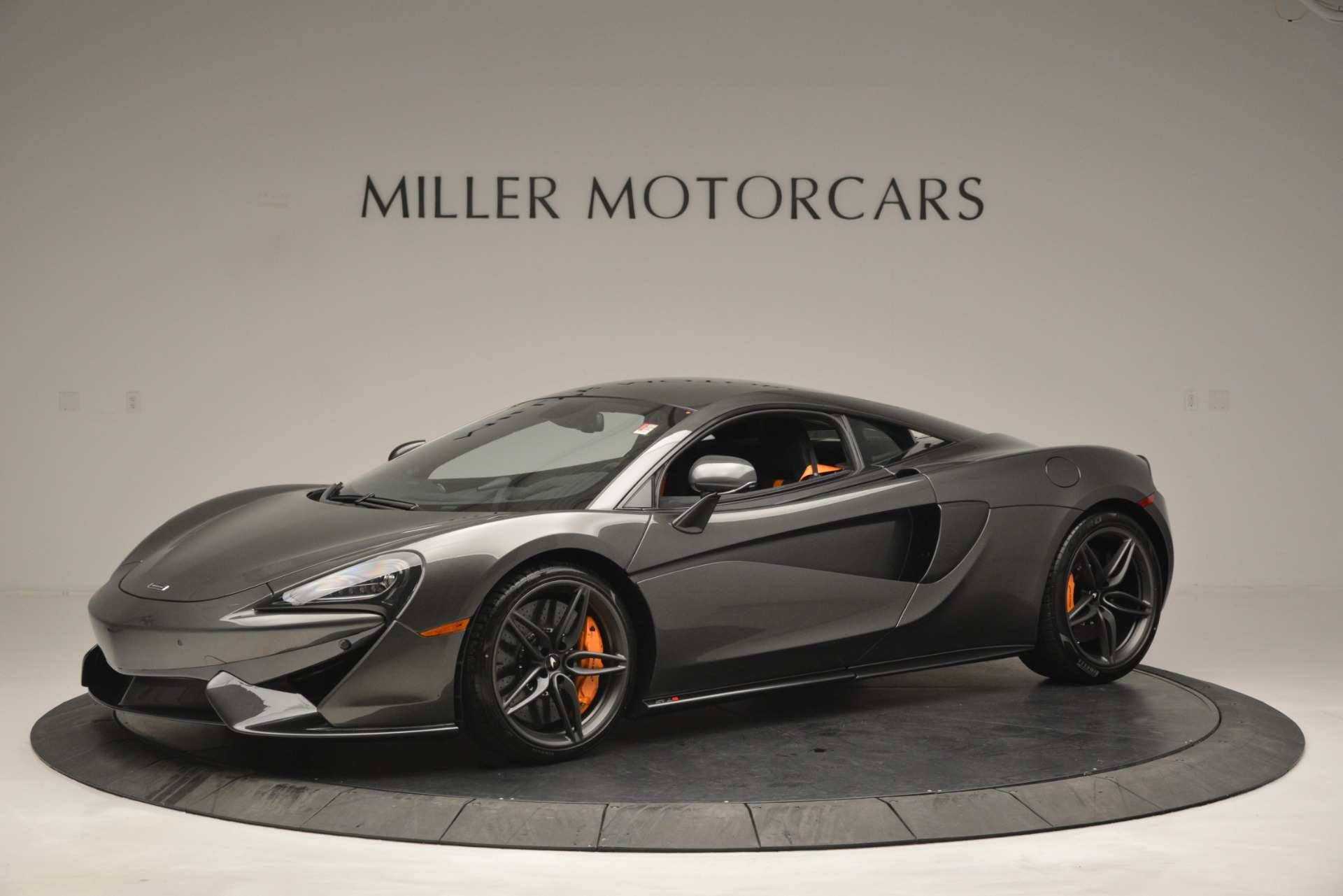 60 A 2019 McLaren 570S Coupe Picture