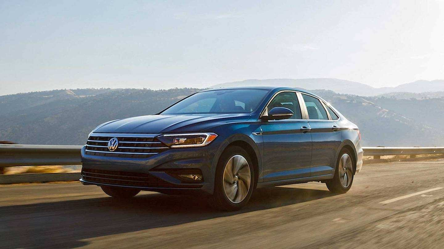 60 A 2019 Vw Jetta Tdi Review And Release Date