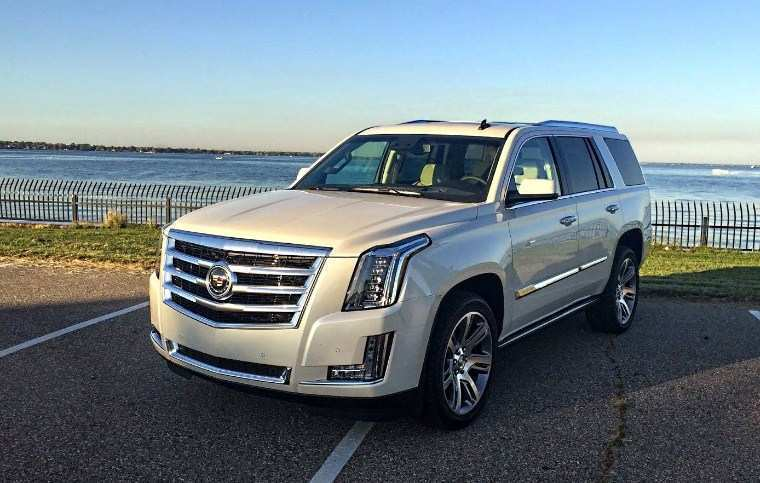 60 A 2020 Cadillac SRX Performance And New Engine