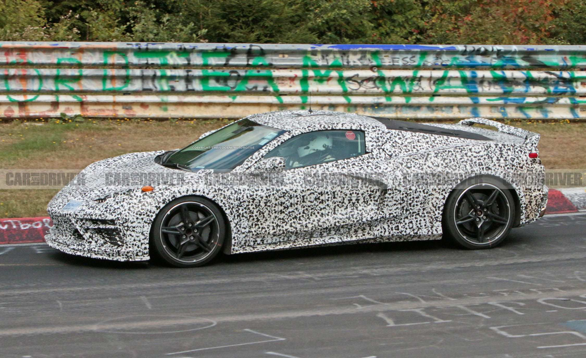 60 A 2020 Chevrolet Corvette Video Overview