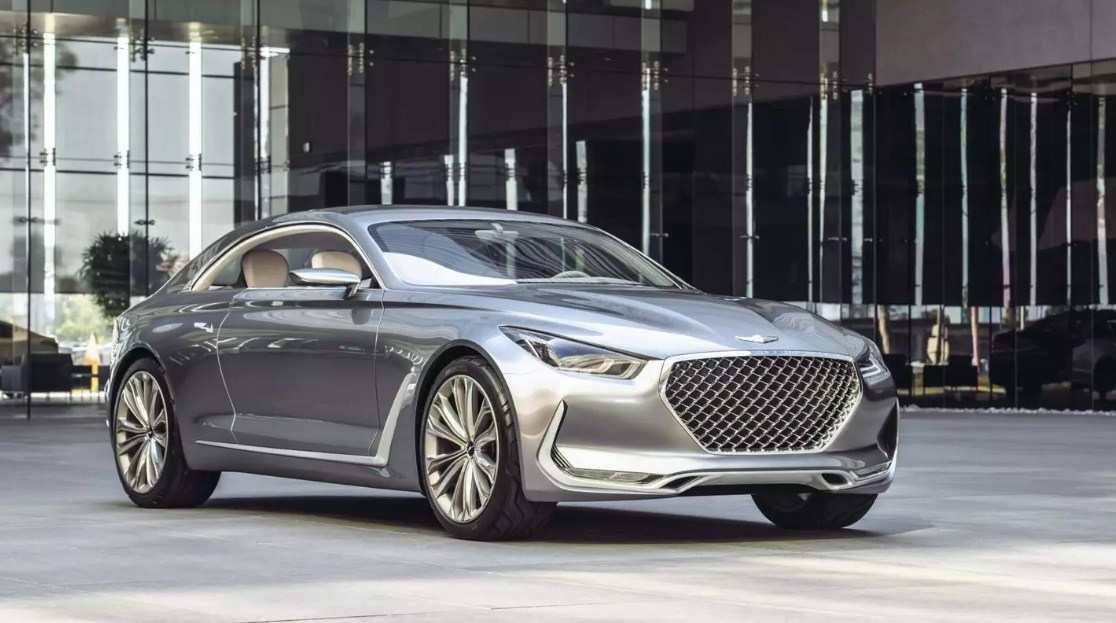 60 A 2020 Hyundai Genesis Coupe Performance And New Engine