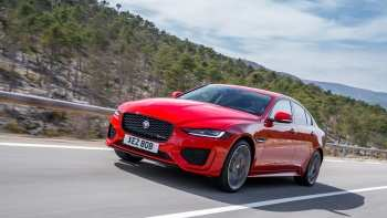 60 A 2020 Jaguar Xe Review New Model And Performance