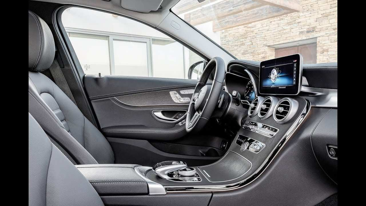 60 A 2020 Mercedes Benz C Class Reviews