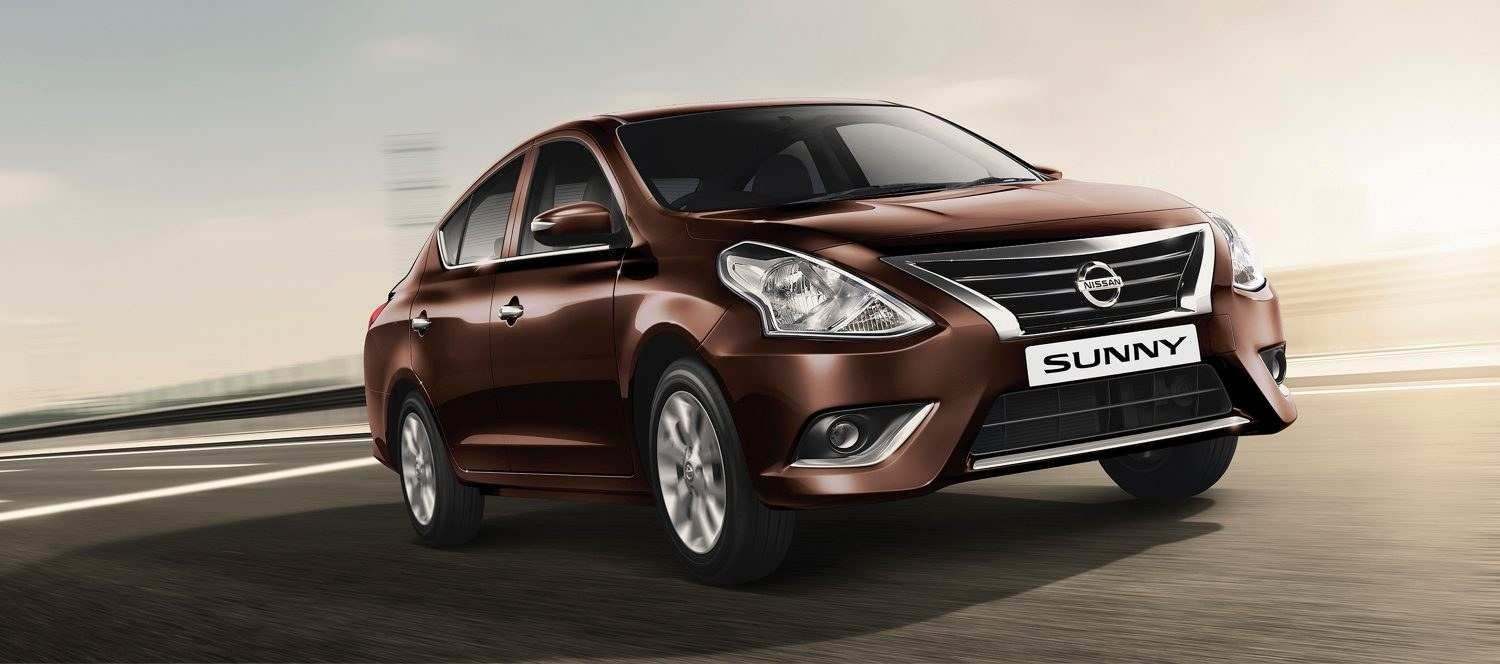 60 A 2020 Nissan Sunny Uae Egypt Price And Review