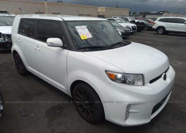 60 A 2020 Scion XB New Review