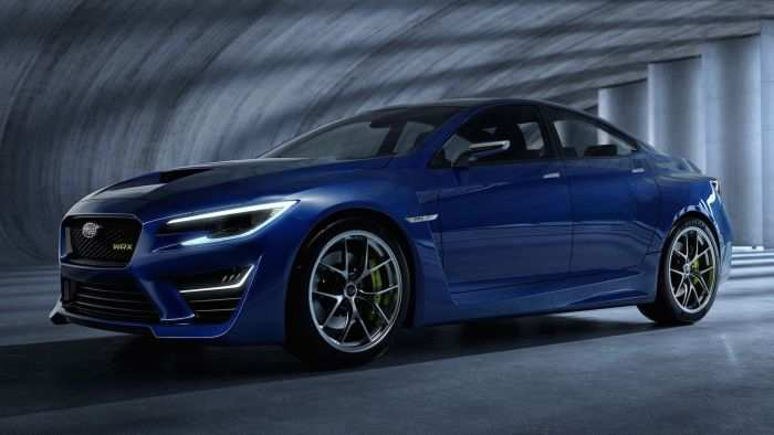 60 A 2020 Subaru Brz Sti Turbo Exterior And Interior