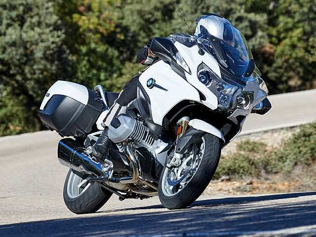 60 A BMW Rt 2020 Price And Review
