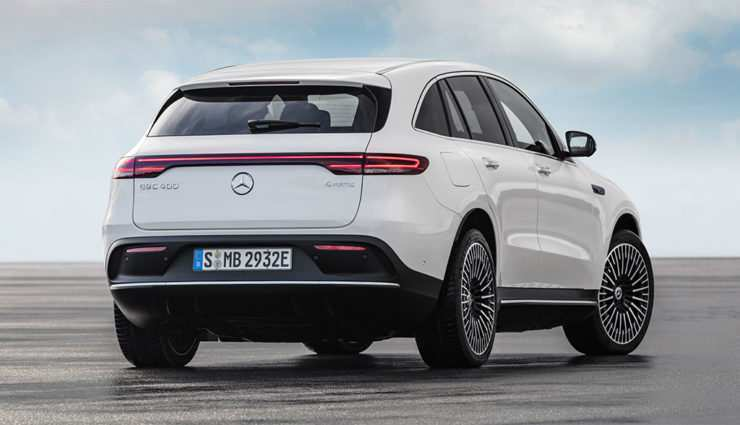 60 A Eqc Mercedes 2019 Review And Release Date