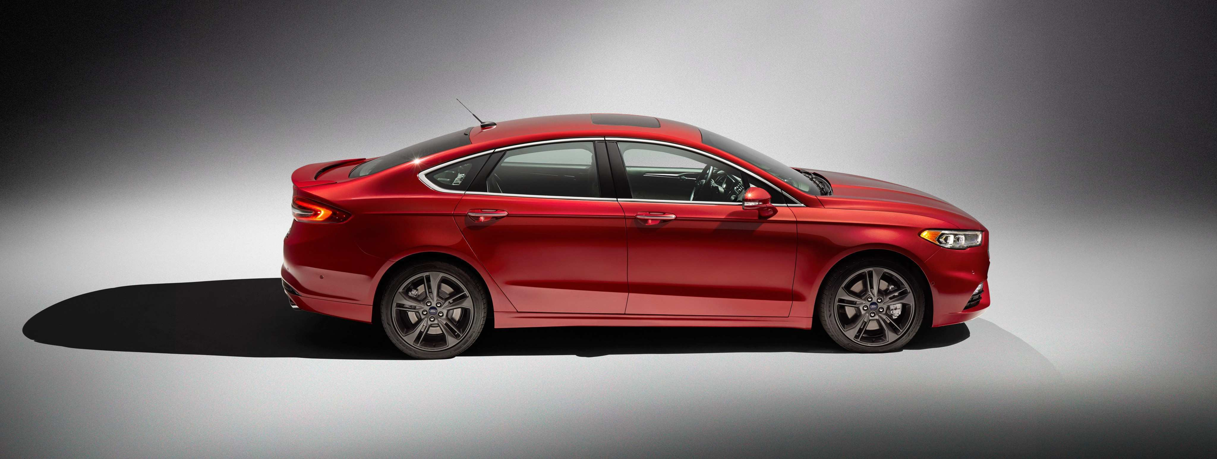 60 A Ford Mondeo 2020 Release