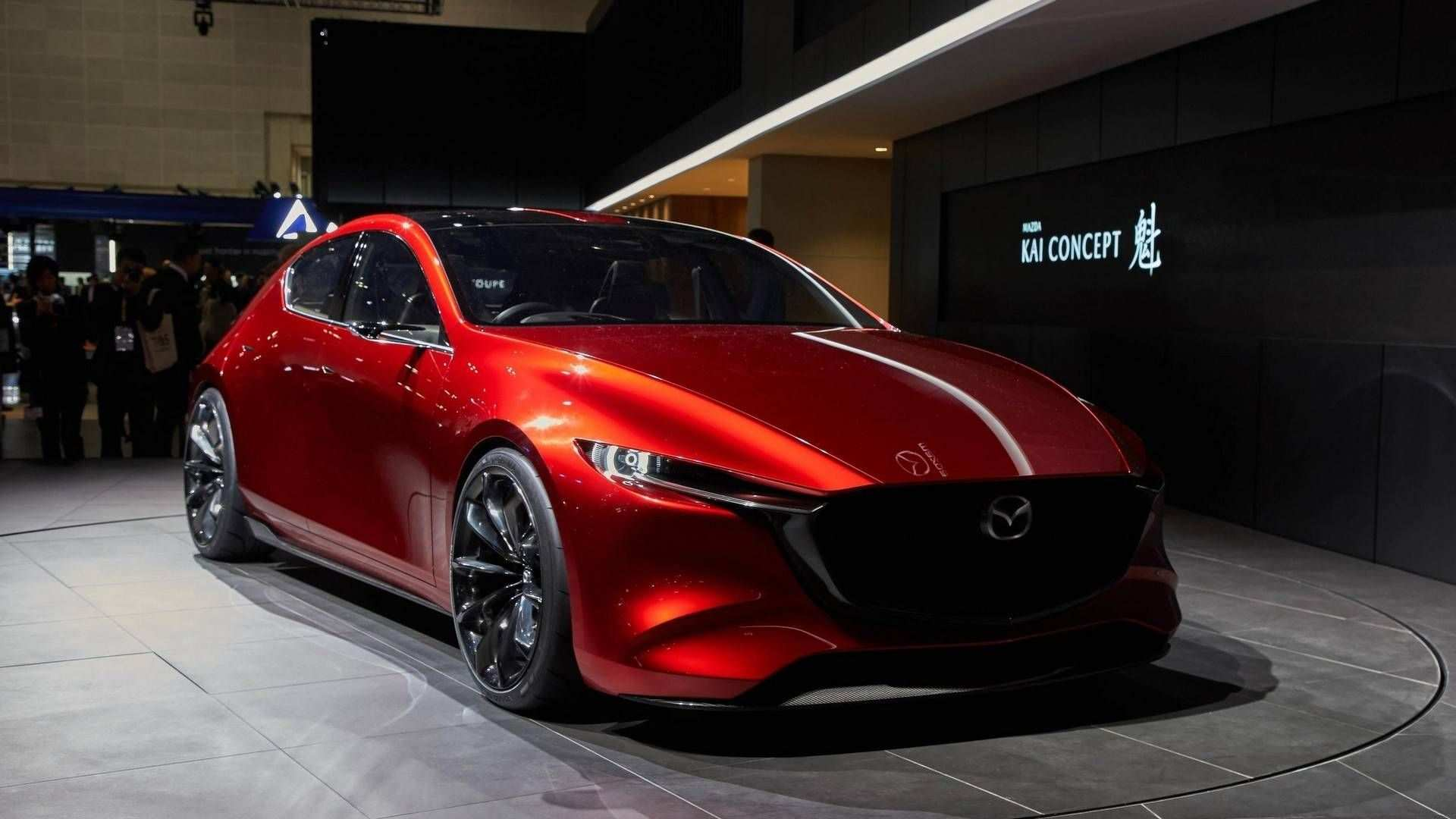 60 A Mazda 3 2019 Specs Reviews