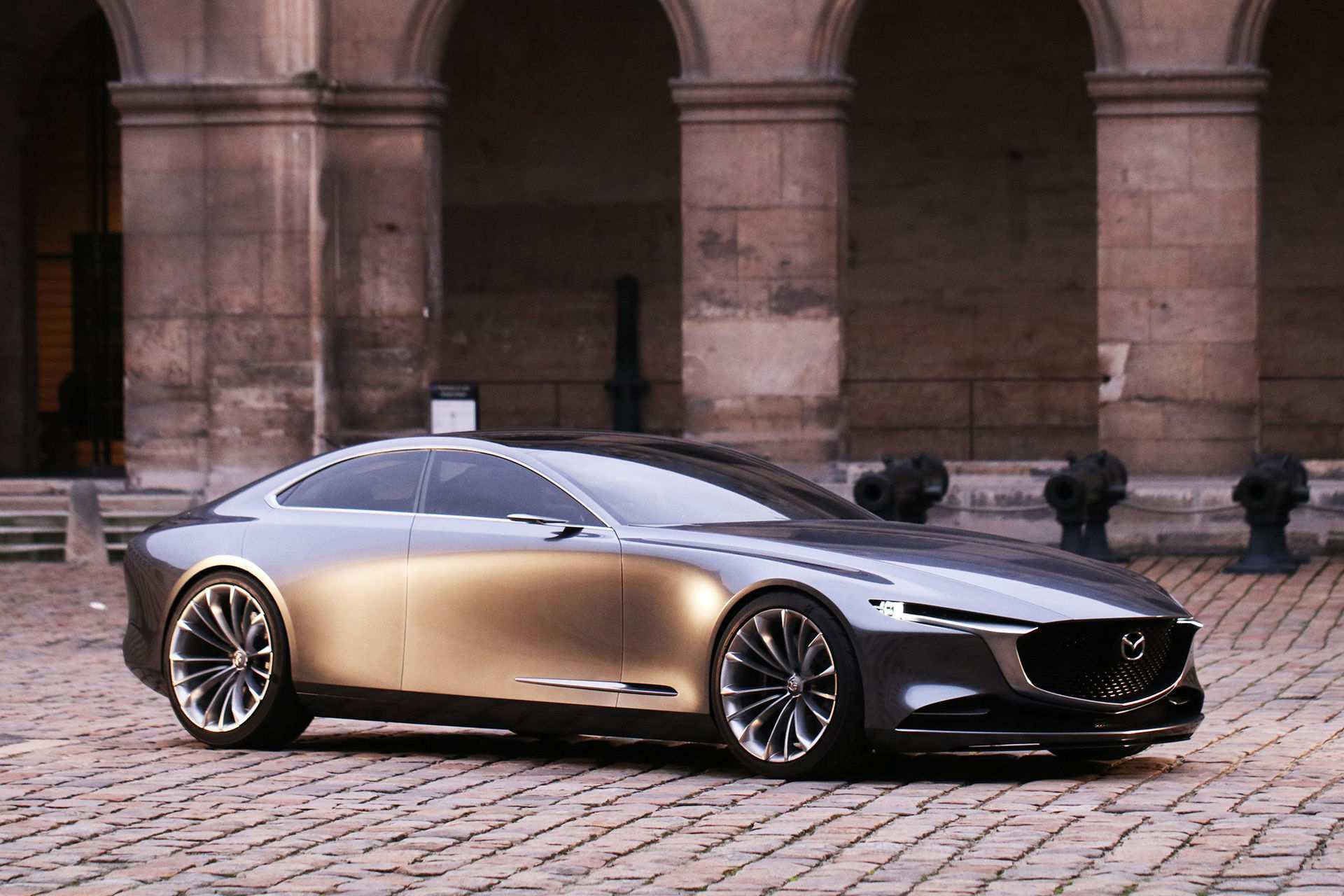 60 A Mazda Elbil 2020 Price And Release Date