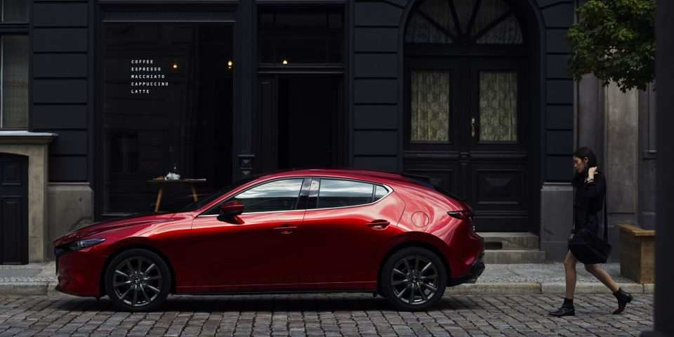 60 A New Mazda Engine 2019 Ratings