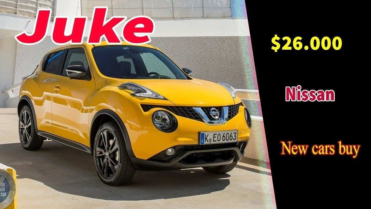 60 A Nissan Juke 2020 Price Prices