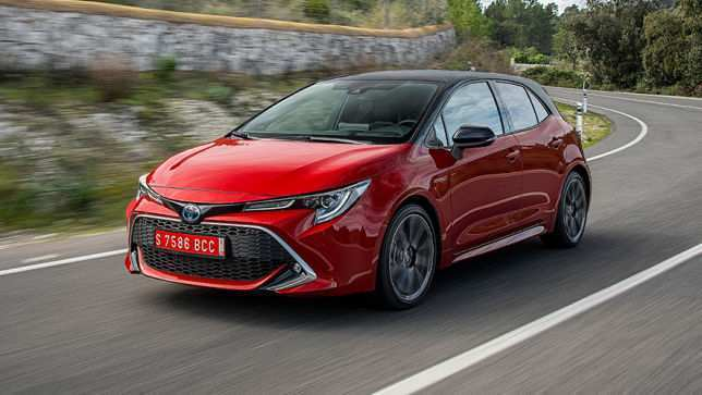 60 A Toyota 2019 Specs And Review