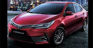 60 A Toyota Corolla 2020 Qatar Performance And New Engine