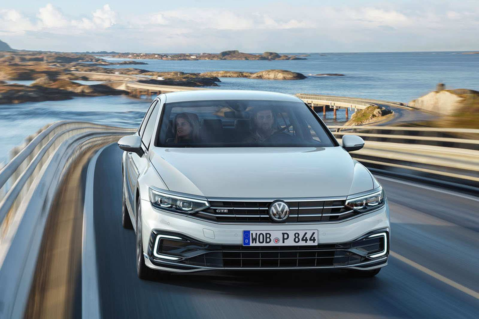 60 A Volkswagen 2019 Price Pricing