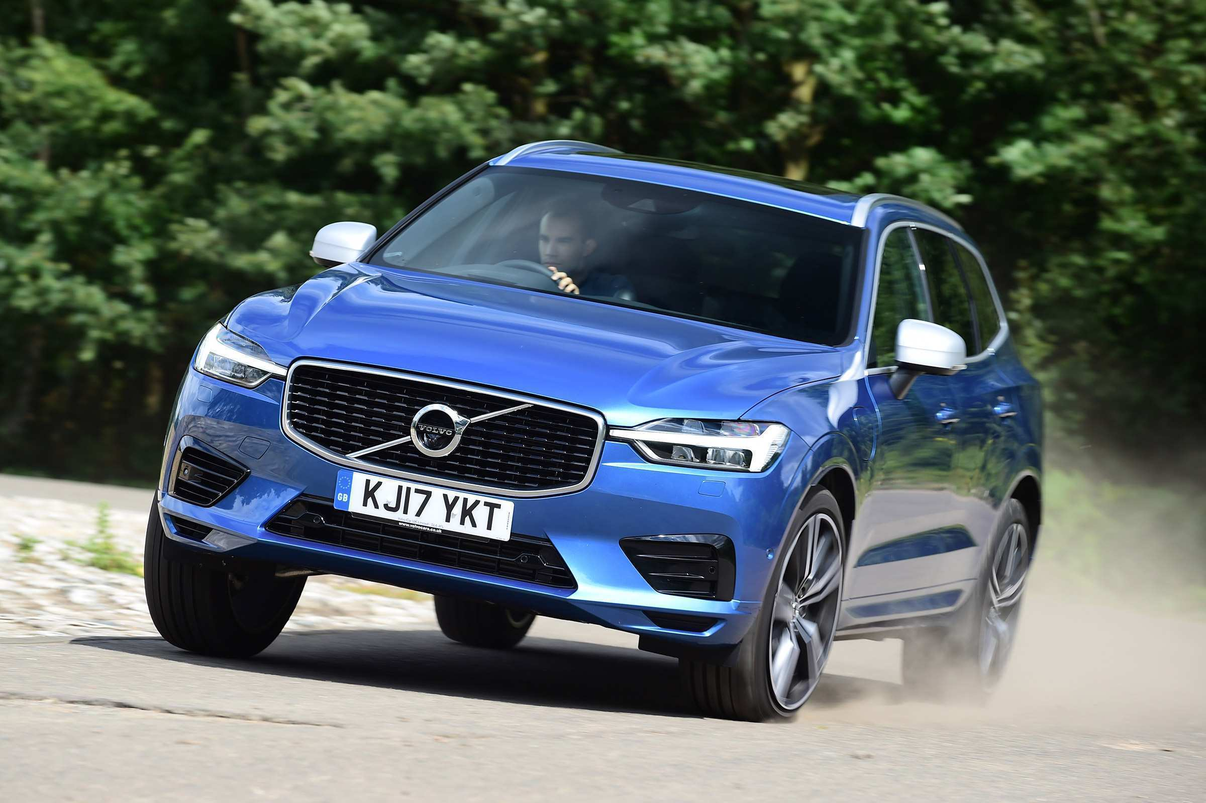 60 A Volvo Xc60 2020 Uk Configurations