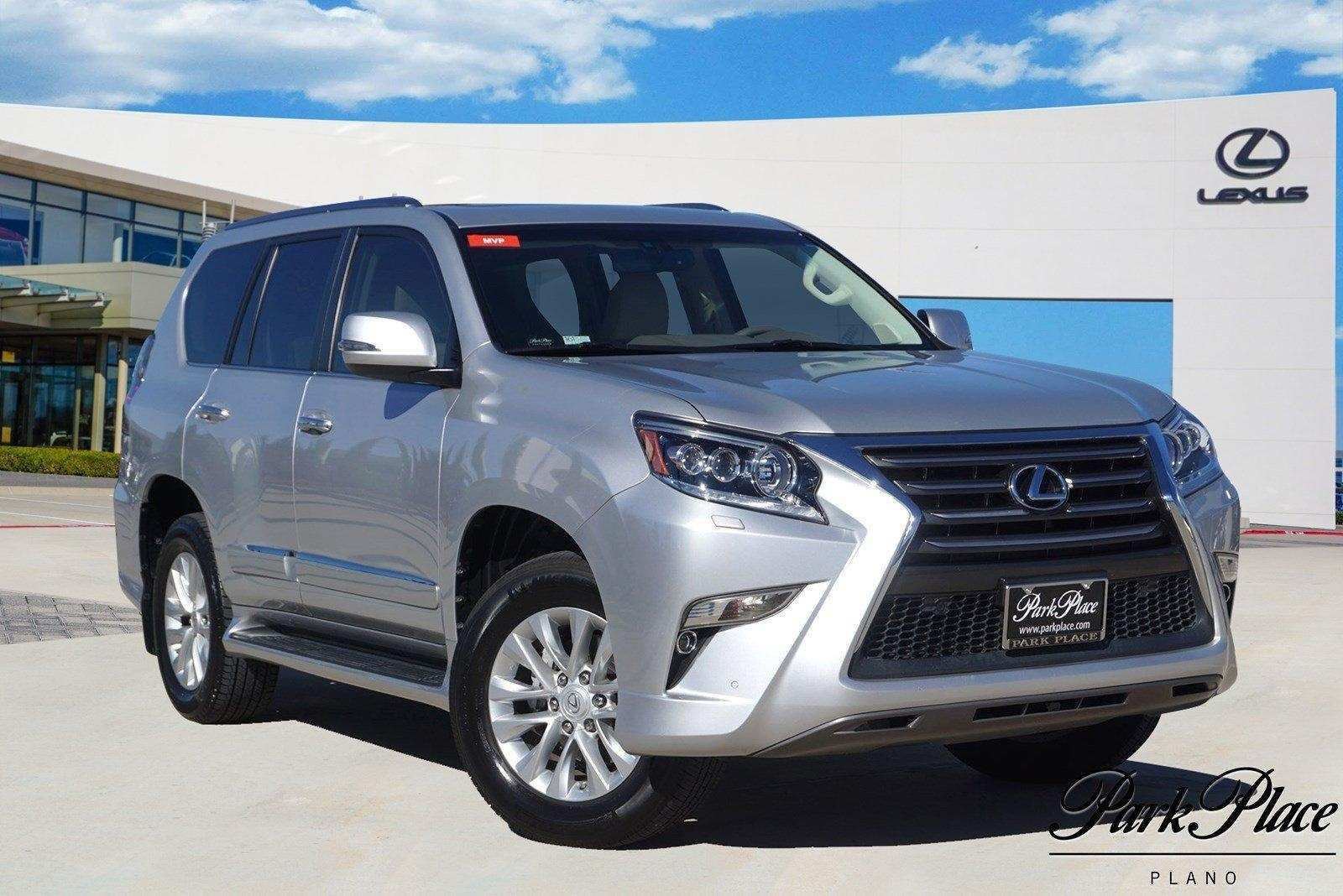 60 A When Will The 2020 Lexus Gx Come Out Spesification