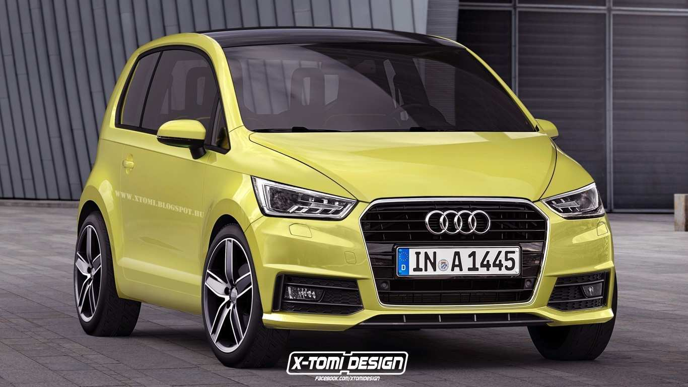 60 All New 2019 Audi A2 Prices