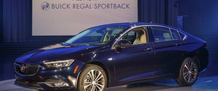 60 All New 2019 Buick Verano Specs