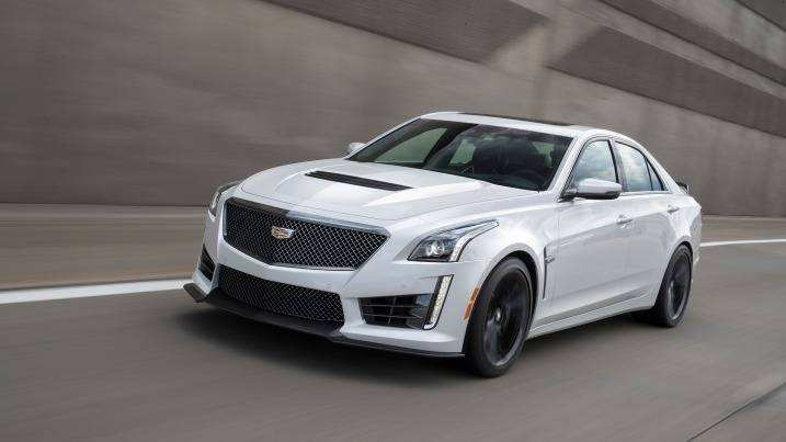 60 All New 2019 Cadillac Dts Research New