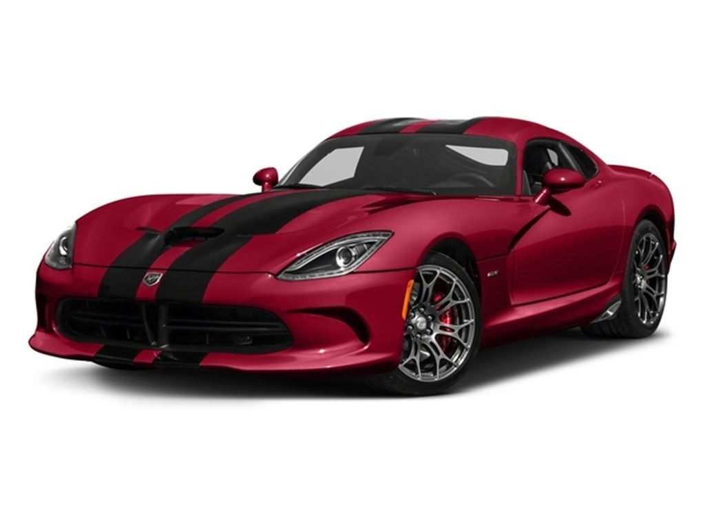60 All New 2019 Dodge Viper Roadster Model