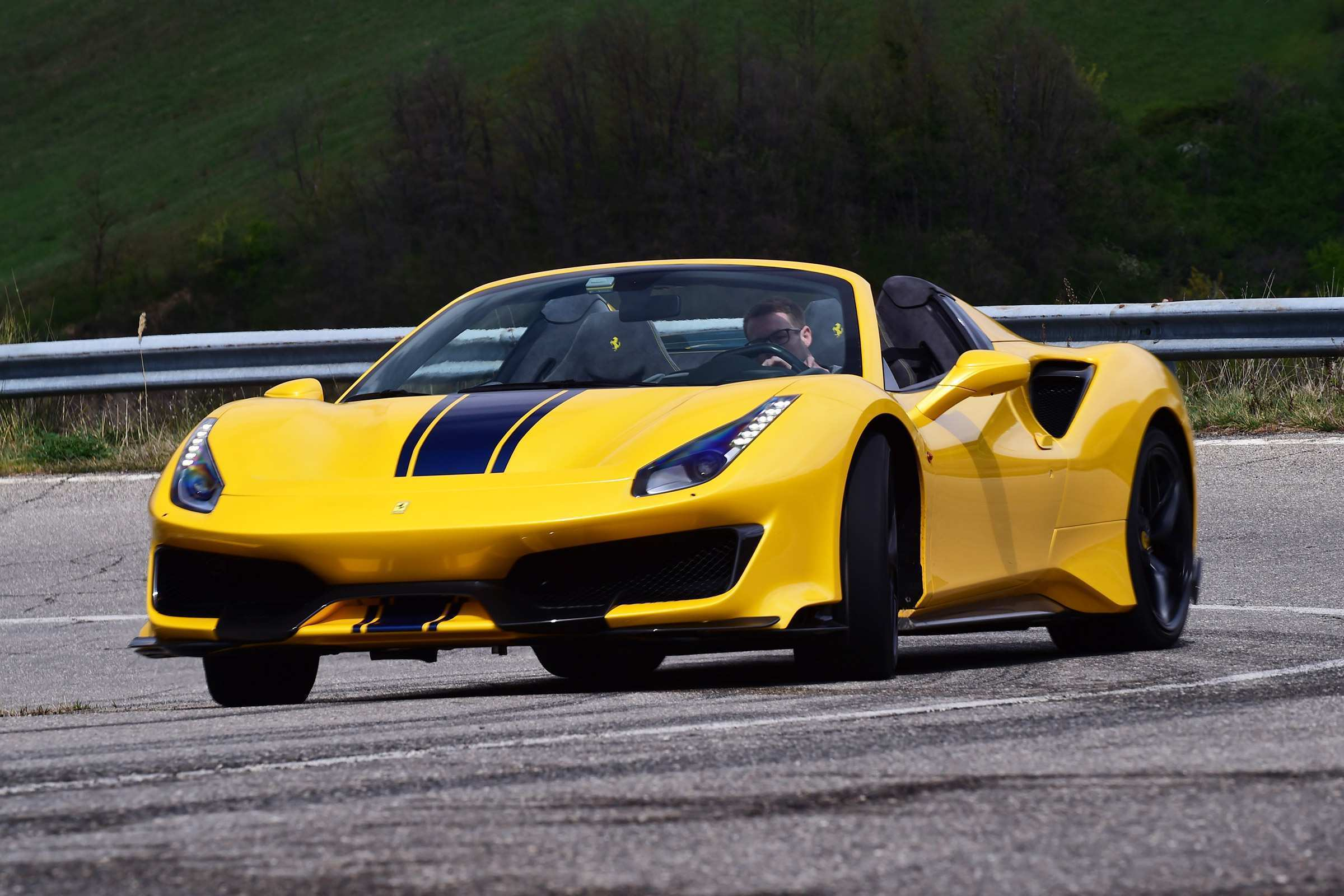 60 All New 2019 Ferrari 488 Pista For Sale Review And Release Date