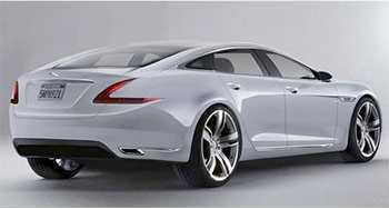 60 All New 2019 Jaguar XK Images
