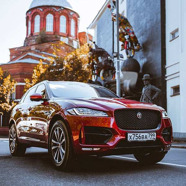 60 All New 2019 Jaguar XQs Spesification