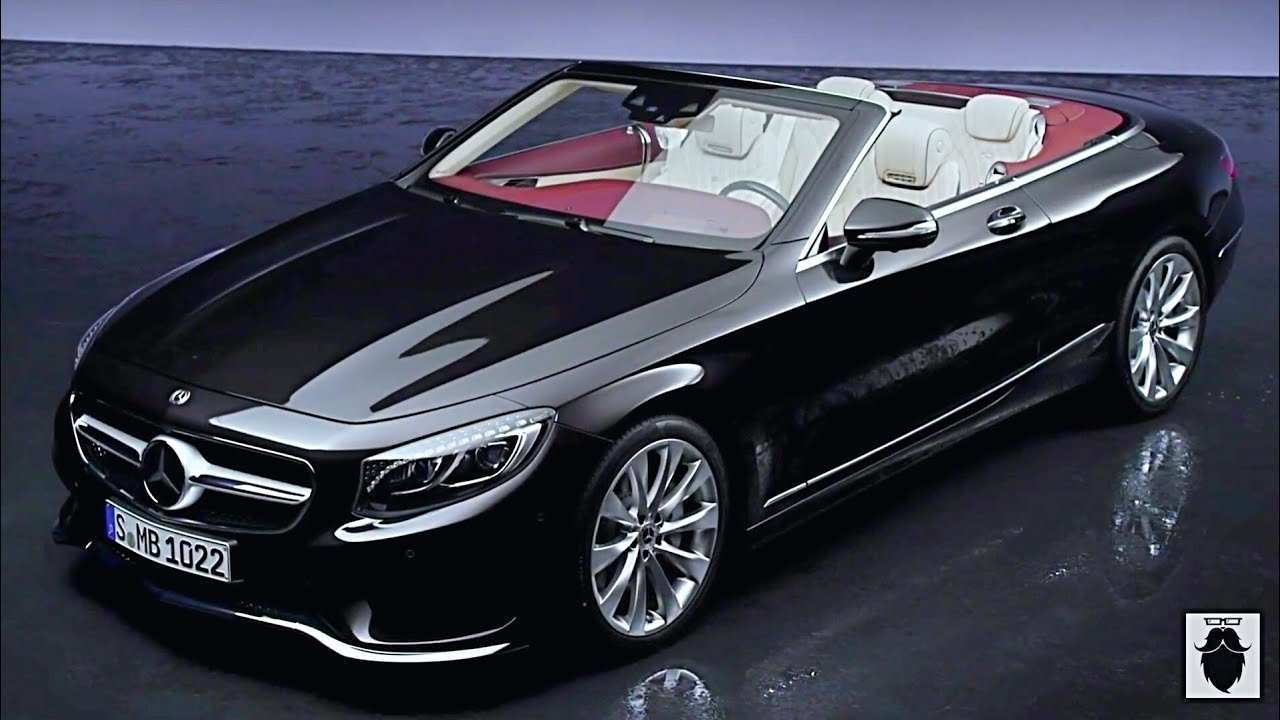60 All New 2019 Mercedes S Class Prices