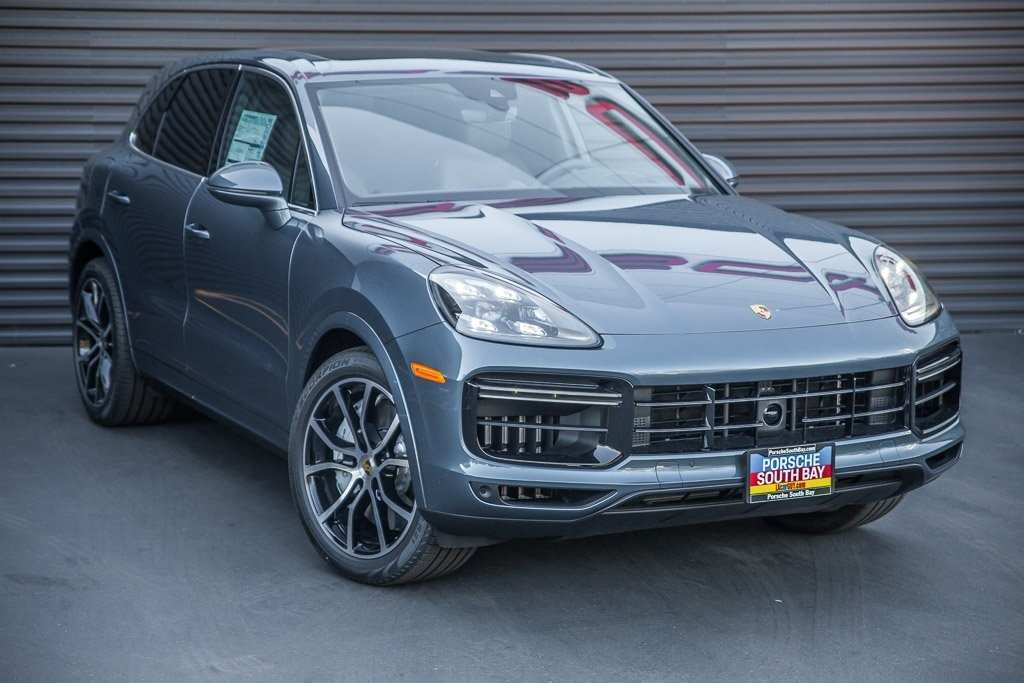 60 All New 2019 Porsche Cayenne Photos