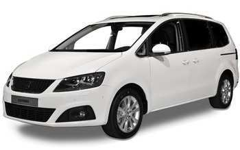 60 All New 2019 Seat Alhambra Spesification
