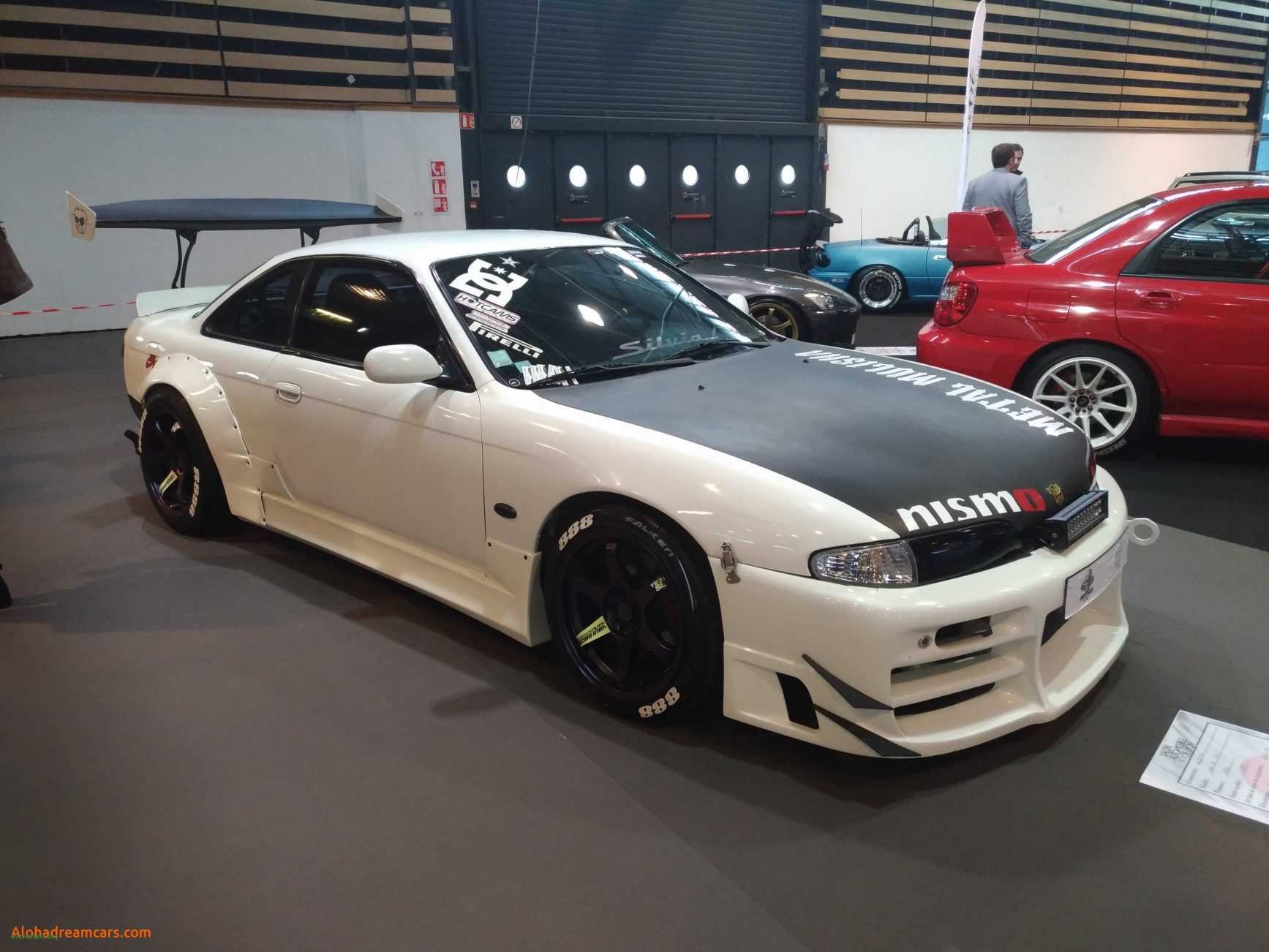 60 All New 2019 The Nissan Silvia Performance And New Engine