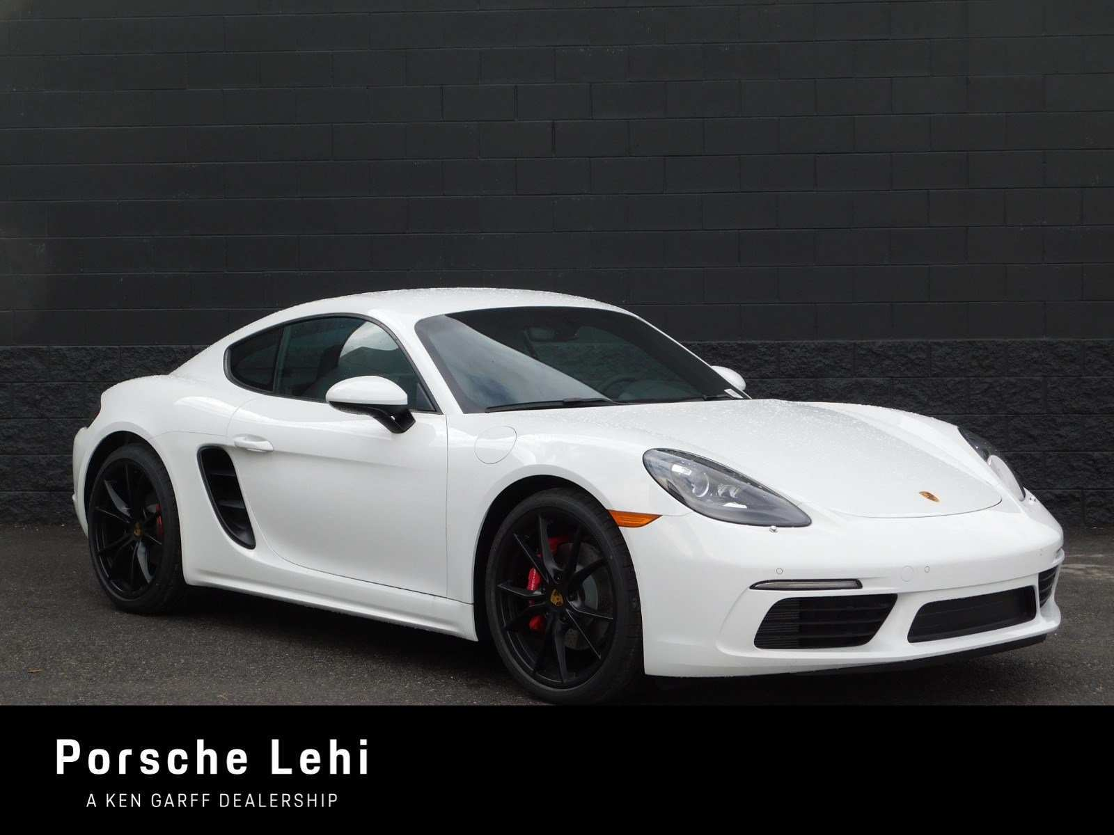 60 All New 2019 The Porsche 718 Prices
