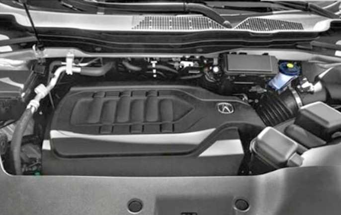 60 All New 2020 Acura Mdx Engine Wallpaper