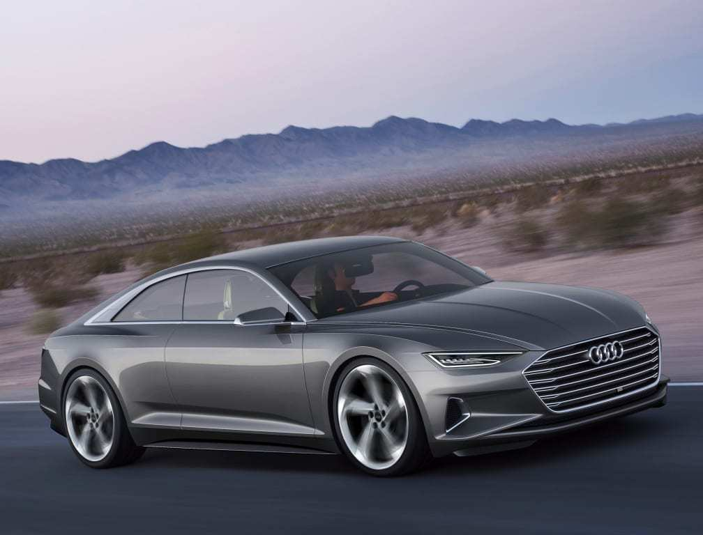60 All New 2020 All Audi A9 Concept
