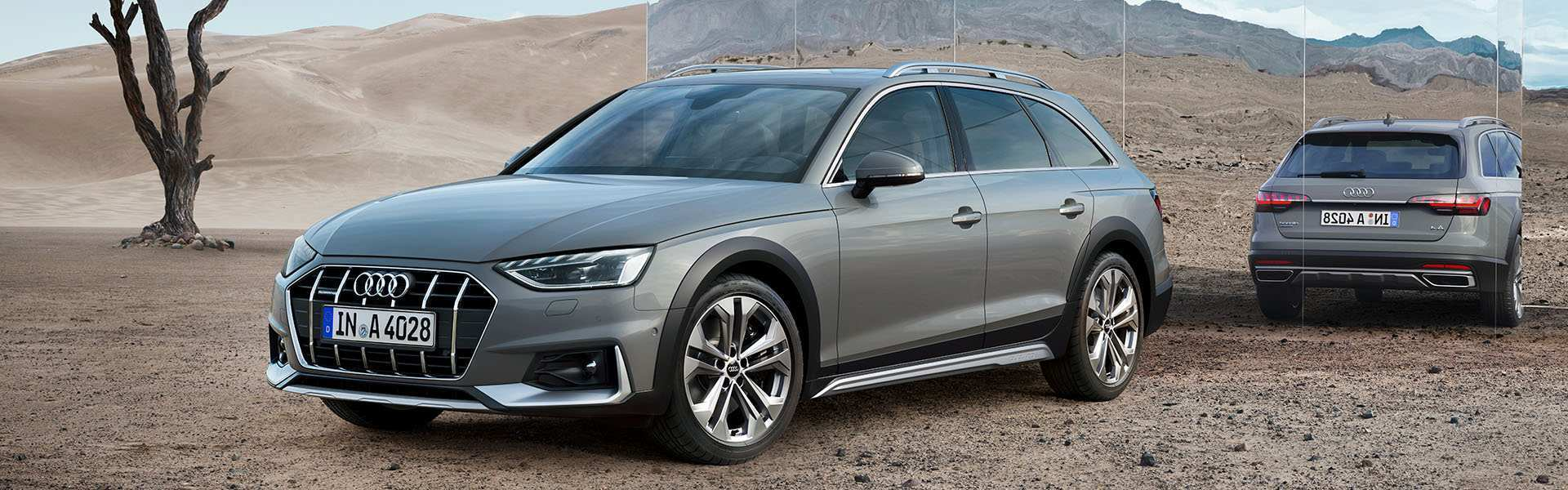 60 All New 2020 Audi Allroad Specs And Review
